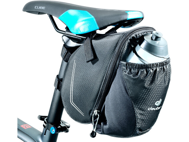 Deuter Bike Bag Bottle, black